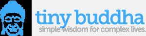 Tiny Buddha Logo