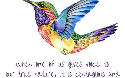 Like a bird set free